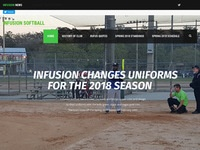 Infusion Softball