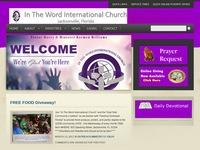 In The Word International Church