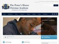 Potter's House Christian Academy