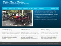 Mower Medics