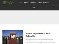 Olde Oaks Homeowners Association